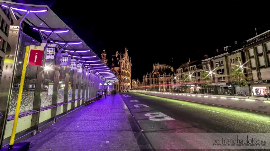Leuven By Night @