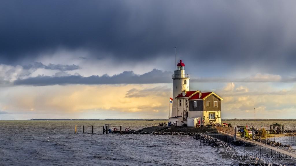 Landscapes :: Noord-Holland - Bertrand Haulotte