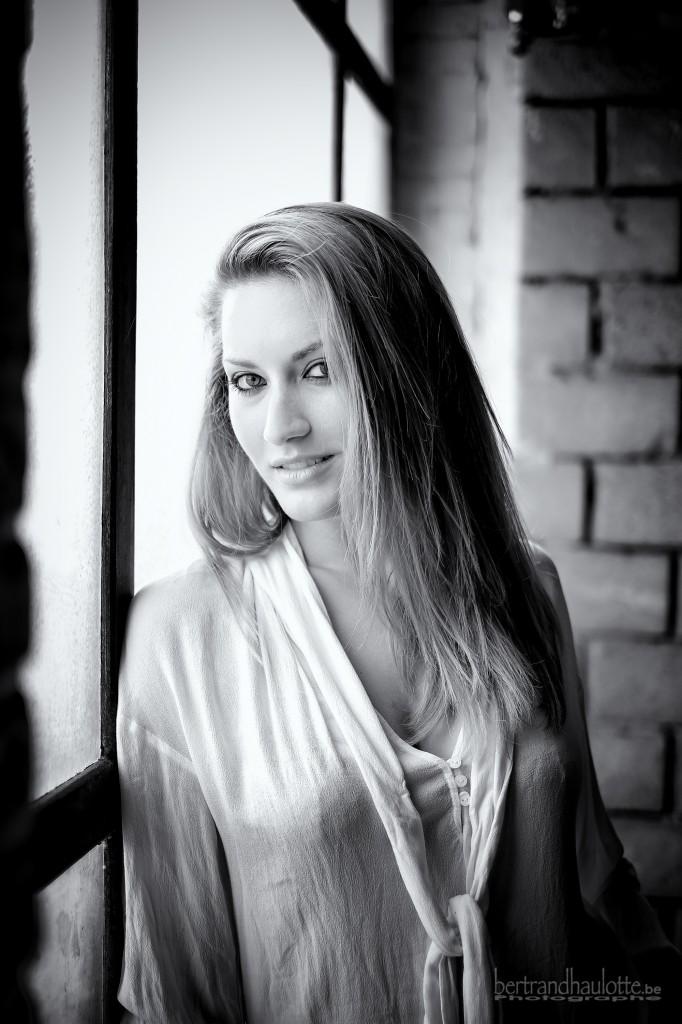 Portrait :: Marie Orban
