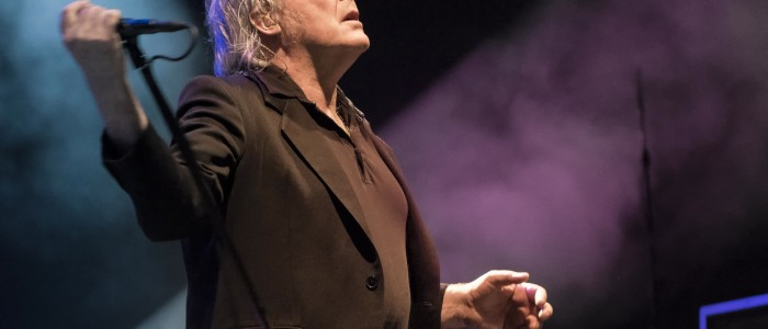 Concert :: Arno