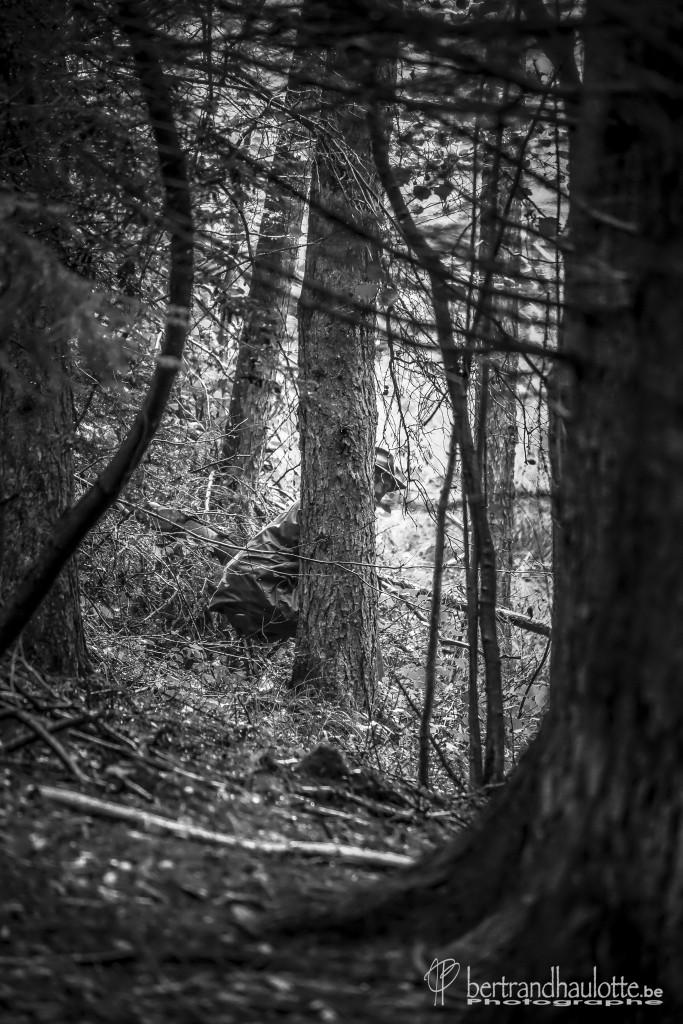 Chasse en Ardennes :: Fujifilm X-T1