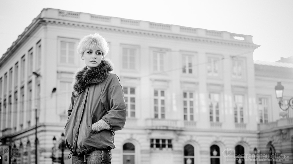 © Bertrand Haulotte
